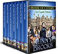 House of Catesby (Historical Regency Romance): The Complete Collection (#1-7)