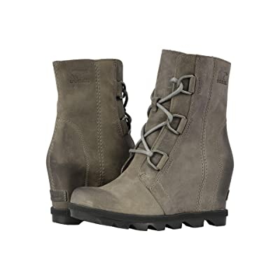 SOREL Joan of Arctictm Wedge II (Quarry) Women