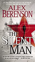 The Silent Man (John Wells Series Book 3)