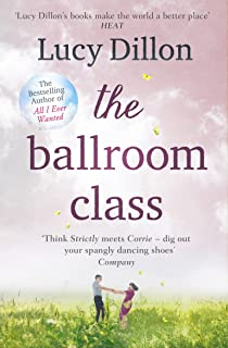 The Ballroom Class (English Edition)