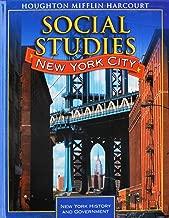 Houghton Mifflin Social Studies: Student Edition Level 4 2009