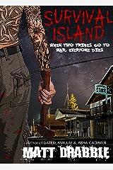 Survival Island Kindle Edition