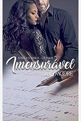 Imensurável (Feelings Livro 2) eBook Kindle