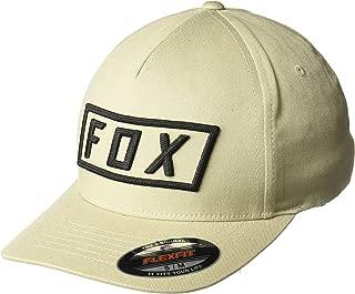 Fox Men's Boxer Flexfit Hat