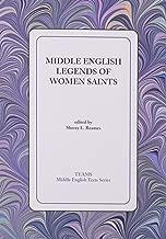 Middle English Legends of Women Saints (Middle English Texts) (English and Middle English Edition)