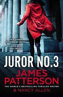 Juror No. 3: A gripping legal thriller