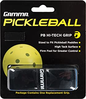 Gamma Sports Pickleball Hi-Tech Replacement Grip