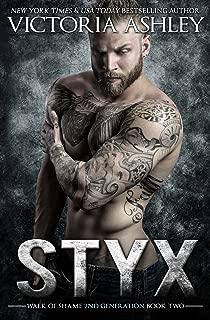 Styx (Walk Of Shame 2nd Generation #2)