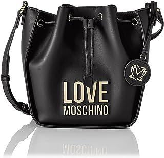 Love Moschino Damen Pre Collezione Autunno Inverno Eimer, Kollektion Herbst Winter 2021, Einheitsgröße