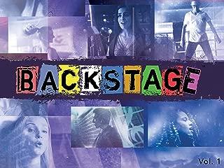 Backstage, Vol. 1