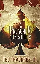 The Preacher:  Aces and Eights (A Preacher Thriller Book 2)