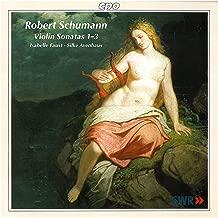 Schumann: Violin Sonata Nos. 1-3