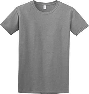 Gildan Mens Softstyle 4.5 oz. T-Shirt(G640)