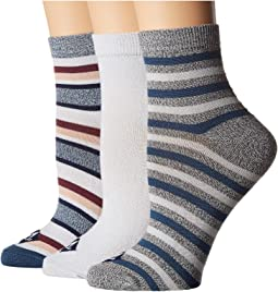 Ankle Socks 3-Pack