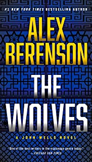 The Wolves (A John Wells Novel Book 10)