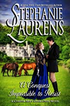 A Conquest Impossible To Resist (Cynsters Next Generation Series Book 7)