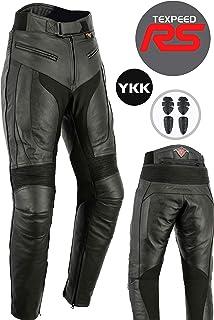 Toutes Tailles Pantalon de Moto Motif Camouflage Gris W32 L32 renforc/é//imperm/éable