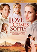 the complete love comes softly dvd collection