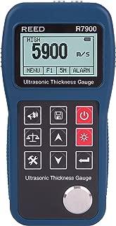 ultrasonic thickness