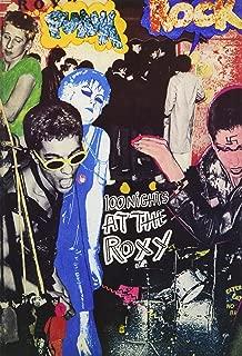 roxy punk