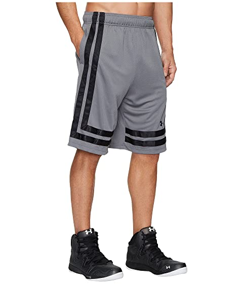 Under Armour UA Baseline Shorts Graphite/Black/Black Cheap Sale Limited Edition Free Shipping Supply Outlet Nicekicks Free Shipping Genuine AaVjtrC