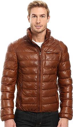 Scully - David Very Soft Leather Jacket