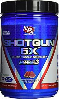 [海外直送品] Shotgun 5X Watermelon 28servings