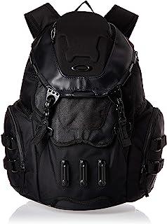Oakley Men's Bathroom Sink Backpack, Stealth Black, One Size