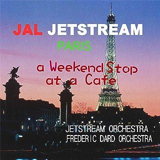 Jaljetstream 「週末のカフェテラスで」