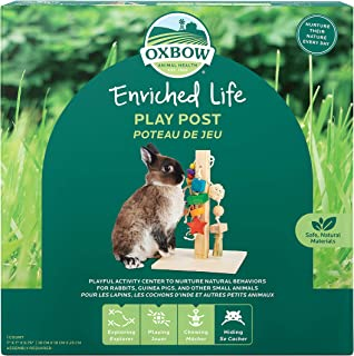 Oxbow Enriched Life Play Post for Small Animals