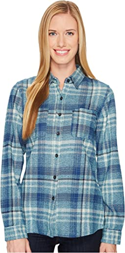 Long Sleeve Willow Creek Flannel