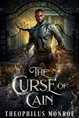 The Curse of Cain (The Vilokan Asylum of the Magically and Mentally Deranged) Kindle Edition