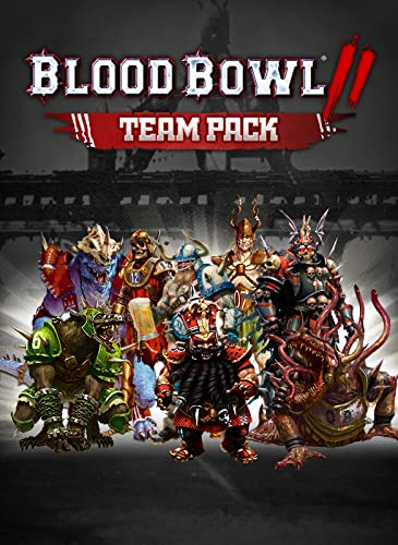 Blood Bowl 2 - Team Pack [PC/Mac Code - Steam]