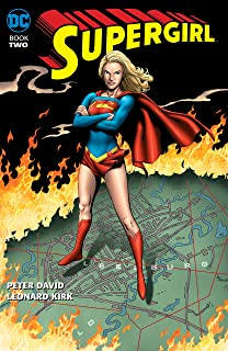 Supergirl: Book Two (Supergirl (1996-2003))
