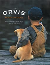 The Orvis Book of Dogs