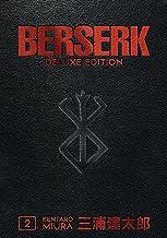 Best Berserk Deluxe Volume 2 Reviews
