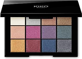 KIKO Milano Smart Cult Eyeshadow Palette - 02   Pallet met nuanceerbare oogschaduw