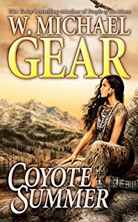 Coyote Summer (Man From Boston Book 2)