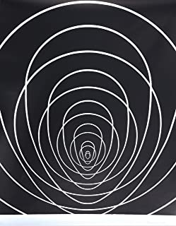 Concentric Space (Silver)