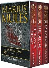 Marius' Mules Anthology Volume 1 (English Edition)