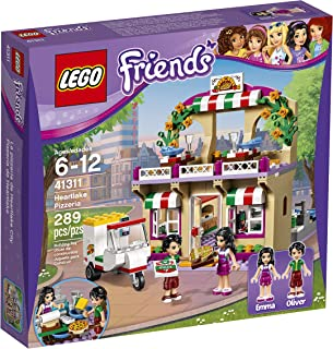 LEGO Friends - Heartlake Pizzeria