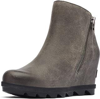 Sorel Women's Joan of Arctic Wedge Boots