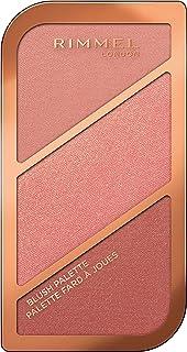 Rimmel London, Blush palette, 18.5 g - 0.65 fl oz