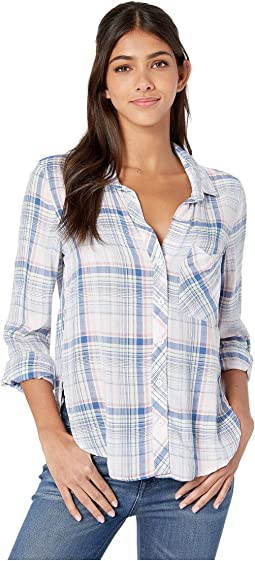 a197be1635442d Women's Rayon, Plaid Shirts & Tops + FREE SHIPPING | Clothing ...