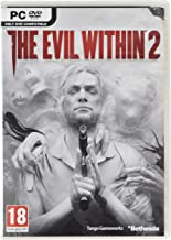 Bethesda The Evil Within 2 (PC DVD)