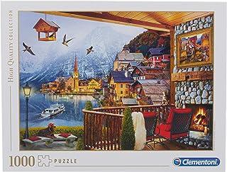 Clementoni Puzzle Hqc Hallstatt 2019 1000 Pieces