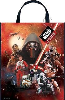Star Wars Party Tasche, groß, 33 cm x 28 cm