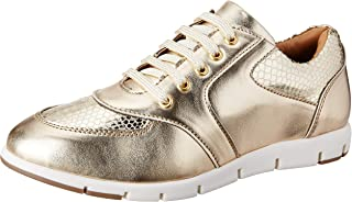 People Women's Rose Gold Sneakers-8 UK/India (41 EU) (8907888283612)