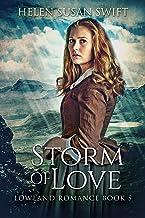 Storm Of Love (Lowland Romance Book 5)