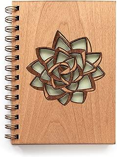 laser cut journal